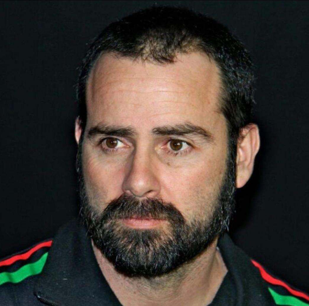 Seve Izquierdo Gutiérrez