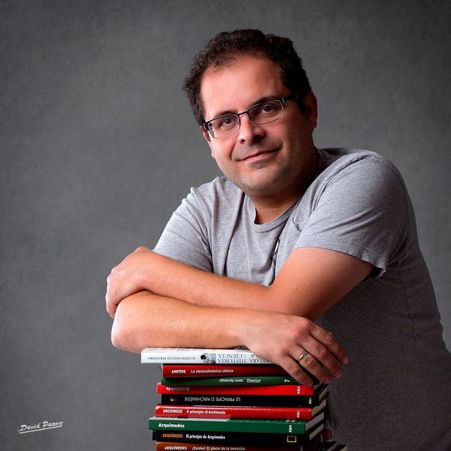 Eugenio Manuel Fernández Aguilar
